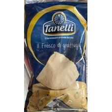 Branza razuita tip parmezan Tanelli